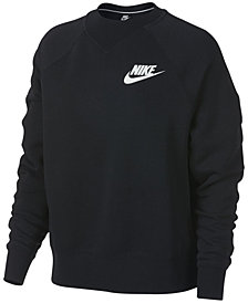 Nike Sportswear Rally Fleece Sweatshirt