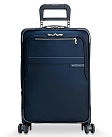 Baseline Domestic Softside Carry-On Spinner