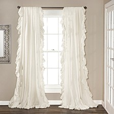 "Reyna Window 54"" x 95"" Curtain Set"
