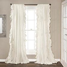 """Reyna Window 54"""" x 95"""" Curtain Set"""