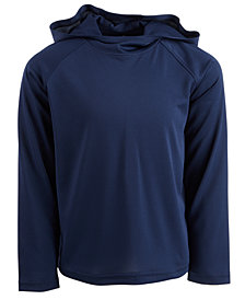 Ideology Big Boys Long-Sleeve Hoodie, Created for Macy's