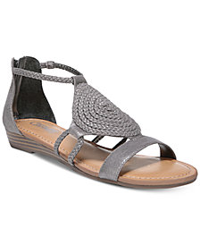 Carlos by Carlos Santana Taffey Sandals