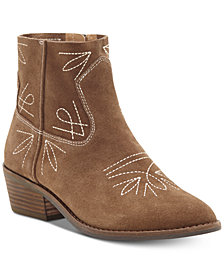 Lucky Brand Women's Floriniah Booties