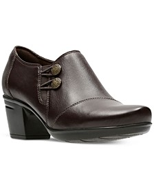 Collection Women's Emslie Warren Leather Shooties