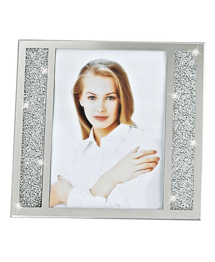 "Badash Crystal - Picture Frame 5x7"""