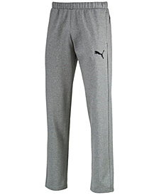 Puma Men's dryCELL Fleece Pants