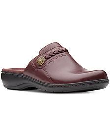Clarks Women's Leisa Carly Mules