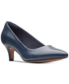 Clarks Collection Women's Linvale Jerica Pumps