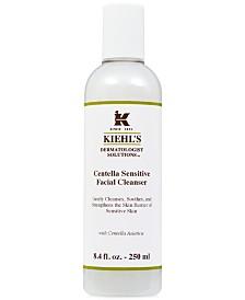 Kiehl's Since 1851 Dermatologist Solutions Centella Sensitive Facial Cleanser, 8.4-oz.