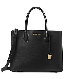 MICHAEL Michael Kors Mercer Accordion Convertible Tote
