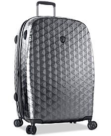 "CLOSEOUT! Heys Motif Homme 30"" Hardside Spinner Suitcase"