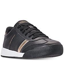 Skechers Women's Zinger - Flicker Casual Sneakers from Finish Line