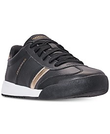Skechers Women's Zinger - Flicker Casual Sneakers from Finish Line