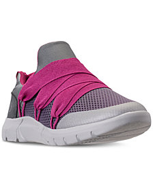 Baretraps Little Girls' Aubree Athletic Sneakers from Finish Line