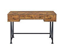 Wadsworth Industrial Writing Desk