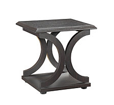 Richmond Transitional End Table