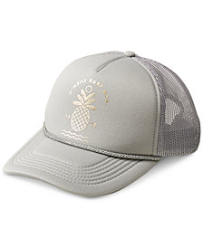 O'Neill Juniors Zen Zone Trucker Hat