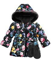 e34af51ff1 S Rothschild   CO Kids Coats   Jackets for Boys   Girls - Macy s
