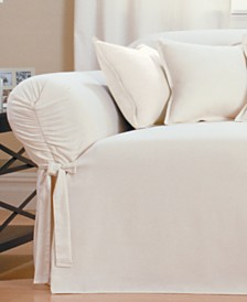 Sure Fit Duck Chair Slipcover