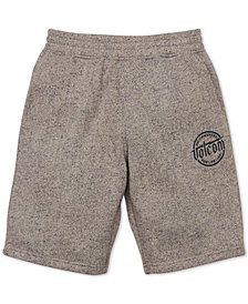Volcom Little Boys Downtime Pull-On Shorts
