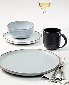 Delta Dinnerware Collection
