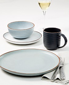 Mikasa Delta Dinnerware Collection