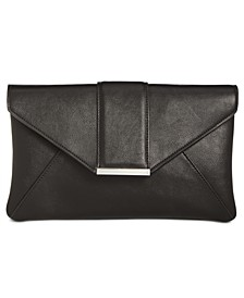 INC Luci Envelope Clutch, Created for Macy's