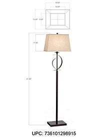 Pacific Coast Novo Floor Lamp