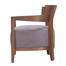 Volta Arm Chair