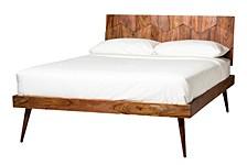 O2 Bed Queen