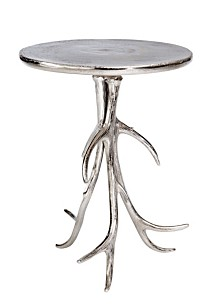 Willow Table Silver