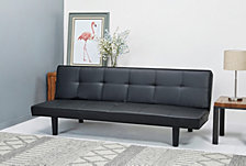 Hudson Convertible Sofa Bed