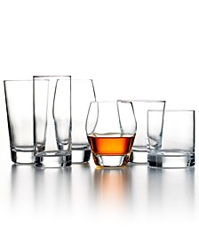 Bar Glasses Collection, Set of 4