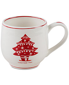 Home Essentials Molly Hatch Tree Mug