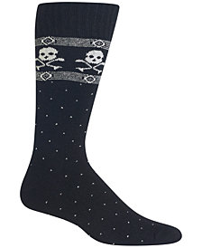 Polo Ralph Lauren Men's Skulls Crew Socks