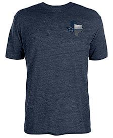Nike Men's Dallas Cowboys Proud Texan Triblend T-Shirt