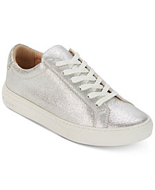 DKNY Court Sneakers, Created for Macy's