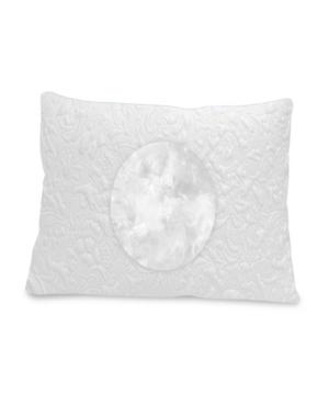 SensorPedic Luxury Cooling Soft Density Fiber Bed Pillow