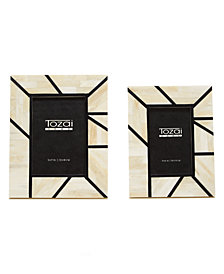 Mondrian Set of 2 Photo Frames Includes 2 Sizes