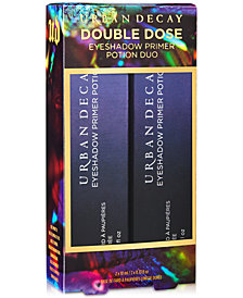 Urban Decay 2-Pc. Double Dose Eyeshadow Primer Potion Set