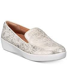 FitFlop Audrey Slip-Resistant Loafers
