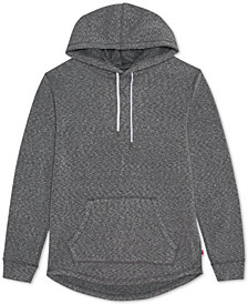 Levi's® Men's Cash Textured Fleece Hoodie