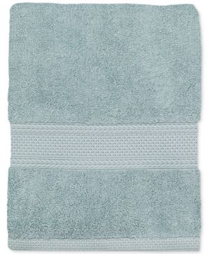 Laundry by Shelli Segal Harper Cotton Hand Towel Bedding 6723781