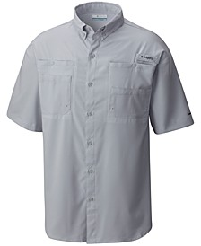 Men's Tall PFG Tamiami™ II Short Sleeve Shirt