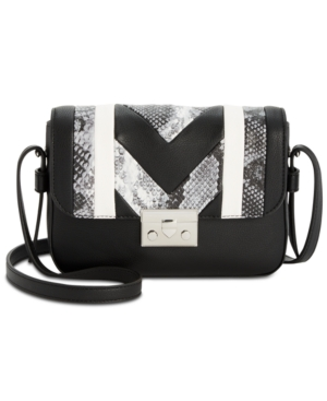 I N C Averry Patchwork Crossbody Created For Macy S
