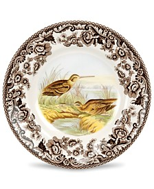 Spode Woodland Bread & Butter Plate