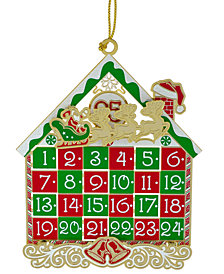 ChemArt Advent Calendar Ornament