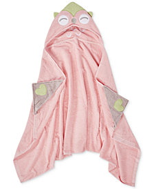 Urban Dreams Verona Bath Hooded Towel, Created for Macy's