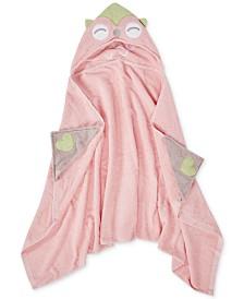 Urban Dreams Verona Bath Hooded Towel, Created for Macy's