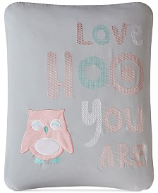 Urban Dreams Verona Shaped Floor Pillow, Created for Macy's